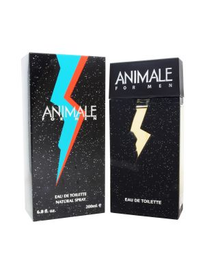 ANIMALE 200ML EDT SPRAY