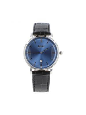 Reloj Hugo Boss 1513461 Negro Plata Caballero