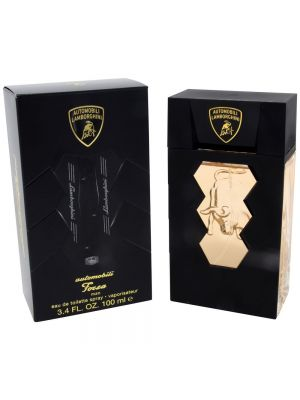 LAMBORGHINI AUTOMOBILI FORZA MAN 100 ML EDT SPRAY