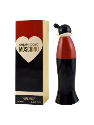 CHEAP AND CHIC  100 ML EDT SPRAY