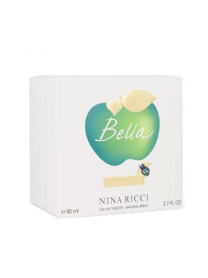 NINA RICCI BELLA 80 ML EDT SPRAY