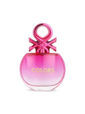 COLORS PINK 80ML EDT SPRAY