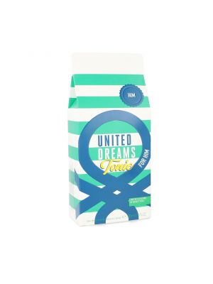 UNITED DREAMS TONIC FOR HIM 100ML EDT SPRAY
