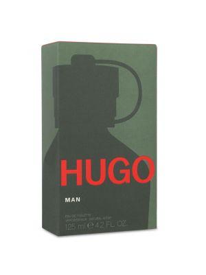 HUGO GREEN 125ML EDT SPRAY