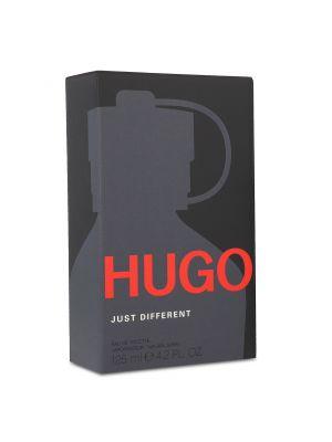 HUGO JUST DIFERENT 125ML EDT SPRAY