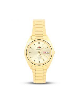 Reloj Orient FAB00002C9 Dorado Caballero