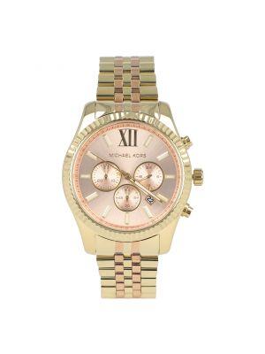 Reloj Michael Kors MK6473 Dorado Oro Rosado Dama