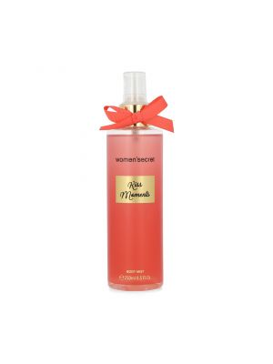 WOMEN'S SECRET KISS MOMENTS 250ML BODY MIST